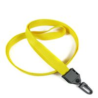 LNB243N Security Badge Lanyard with hook