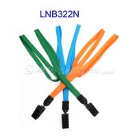 LNB322N Badge Lanyard