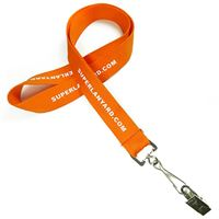 LRP0819N customized employee lanyard